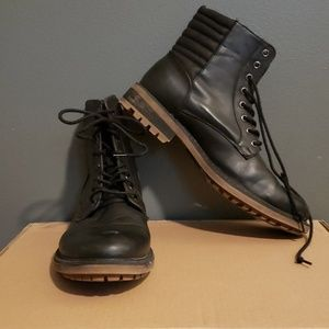 Unlisted Kenneth Cole boots